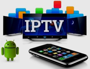 Free IPTV Android