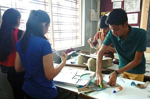 ideas of Quantity Surveyor