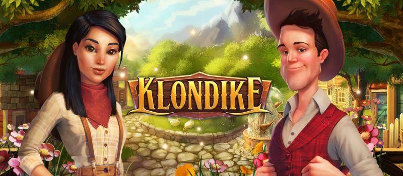 Klondike Adventures Hack