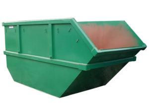 Skip bin uses