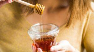 honey bee benefits