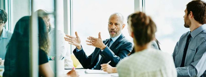 Singapore Talent Development - Building First-Class Leaders