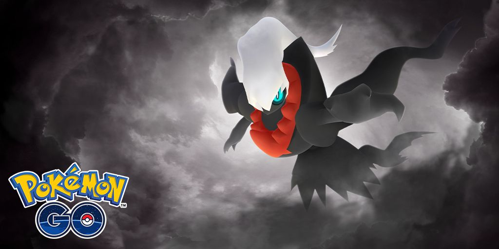 pokemon go account