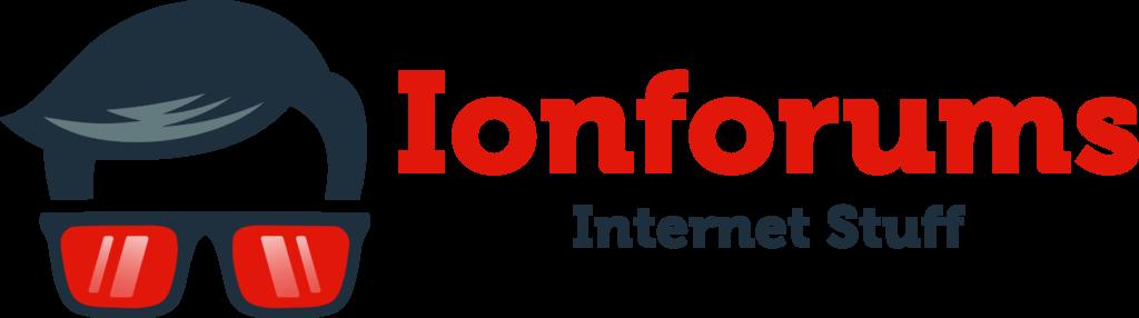 ionforums