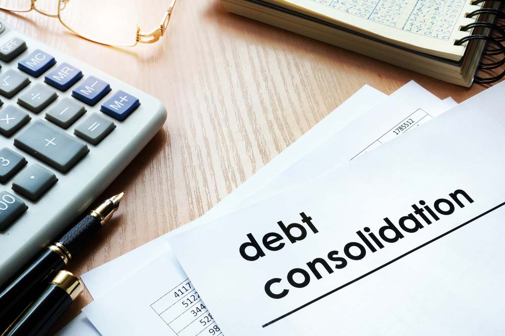 Debt Consolidation Expert