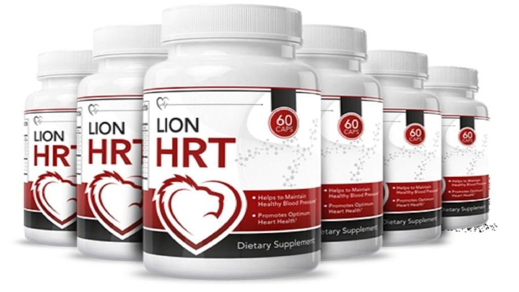 Lion HRT