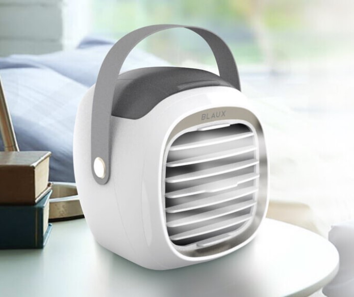 Small Auxiliary Portable Air Conditioner