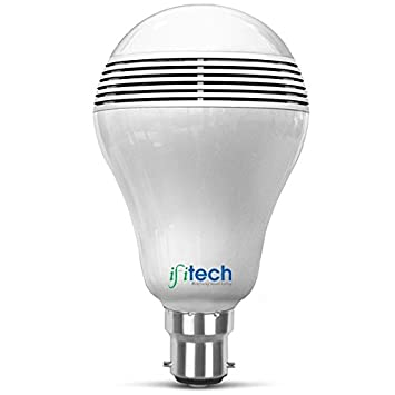 Best Light Bulbs With Speakers
